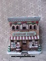 Lefton Colonial Village - Village Hardware - Retired