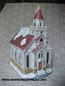 Lefton Colonial Village - Hillside Church-50th Anniversary Edition