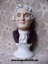 Lefton Jefferson Bust
