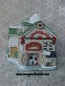 Lefton Colonial Village - Johnson's Antiques - Retired-1993