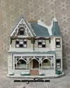 Lefton Colonial Village - The Joseph House - Retired