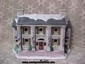 Lefton Colonial Village - Major's Manor - Retired-1998