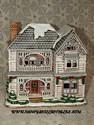 Lefton Colonial Village - Mark Hall - Retired-1998