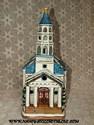 Lefton Colonial Village - Mount Zion Church - Retired,1994