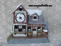 Lefton Colonial Village - Mulberry Station - Retired-sold