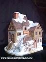 Lefton Colonial Village - Sanderson Mill - Retired