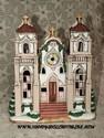 Lefton Colonial Village - San Sebastian Mission - Retired