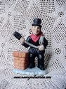 Lefton Colonial Village - Sylvester Sweep-Chimney Sweep