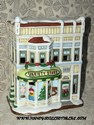 Lefton Colonial Village - Variety Store - Retired-SOLD