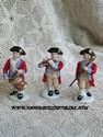 Lefton Colonial Village - Colonial Village Band-sold