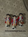 Lefton Colonial Village - Colonial Village Band-sold