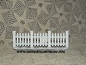 Lefton Colonial Village - White Picket Fence-sold