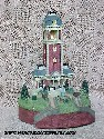 Liberty Falls Bell Tower