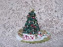 Liberty Falls Community Christmas Tree