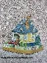 Liberty Falls-Handy Andy Malloy's House