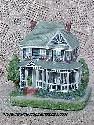 Liberty Falls-Jeremiah Sobel's Home