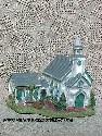 Liberty Falls Pioneer Church