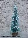 Liberty Falls - Snow covered Tree