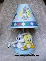 Warner Bros.-Baby Looney Tunes Lamp-sold