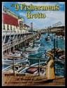 No. 9 Fisherman's Grotto Recipe Booklet