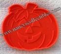 Hallmark Halloween Jack-o-Lantern Cookie cutter