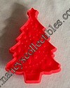 Hallmark Large Red Christmas Tree Cookie cutter