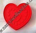 Hallmark - Heart Cookie Cutter