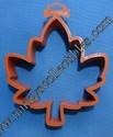 Hallmark Maple Leaf Cookie cutter