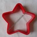 Hallmark Red Star Shaper Cookie cutter