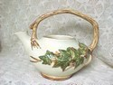 Ivy McCoy Teapot