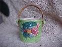 Biscuit Barrel/Cookie Jar