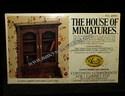 Miniature Closed Cabinet Top