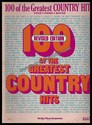 1st 100 Country Hits