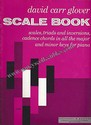 David Carr Glover Scale Book
