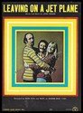 Peter, Paul, and Mary-Leaving On a Jet Plane