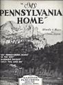 My Pennsylvania Home by J. Owen Dixon