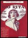 Ziegfeld's Rio Rita