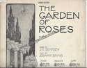 The Garden Of Roses by J. E. Dempsey