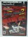 PlayStation2 - IHRA-Motorsports - Drag Racing 2