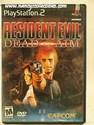PlayStation2 - Resident Evil - Dead Aim
