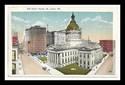 Old Court House-St. Louis, Missouri