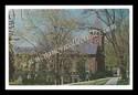 Lee Memorial Chapel - Lexington, Virginia