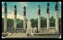 Monument to the Hero Children - Chapultepec,Mexico