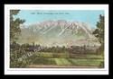 Mt.Timpanogas -Provo, Utah