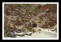 Mt. Carmel Highway - Utah