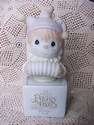 Precious Moments - Jest To Let You Know Your Tops Figurine