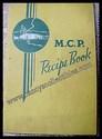 M.C.P. Recipe Book