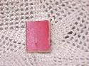 Miniature Blank Book