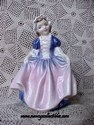 Royal Doulton - Dinky Do - front view