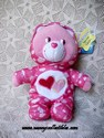 Care Bear-Love-A-Lot Bear-Special Edition